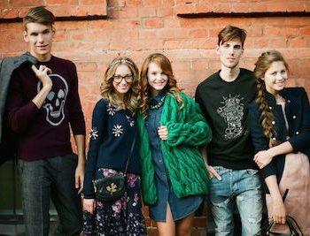 Consulter pour les adolescents en kinésiologie