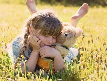 Consulter pour les enfants en kinésiologie